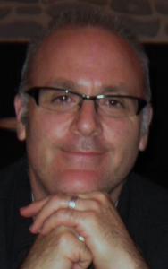 Mark Mahemoff